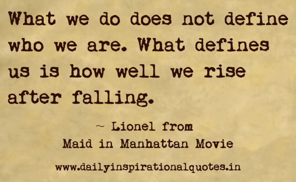 what-we-do-do-not-define-us