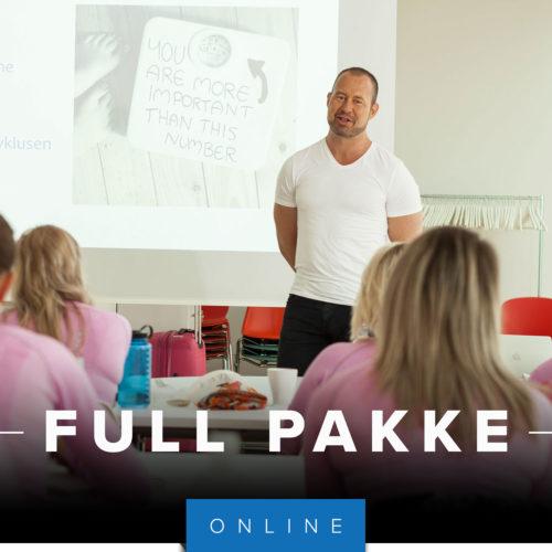 full-pakke-online